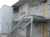 loftgang-o-trappa