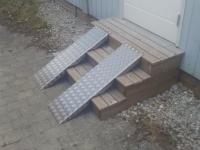 aluminum-ramp