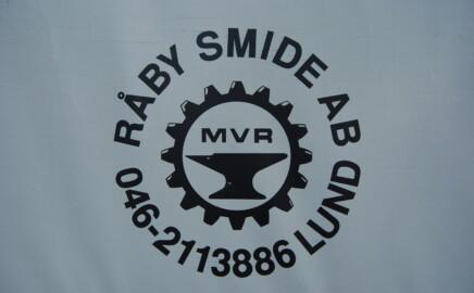 Välkomna till Råby Smide!